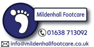 Mildenhall Foot Care